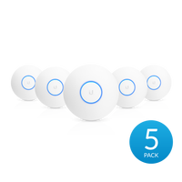 Unifi UAP nanoHD 5-pack